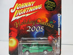 2005 Johnny Lightning - 2005 Holiday Classics 1965 Chevrolet Pickup Fleetside