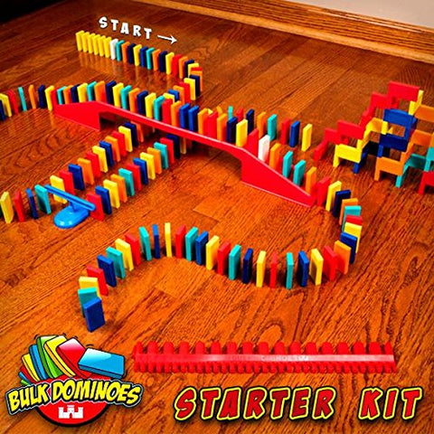 Bulk Dominoes Starter Set
