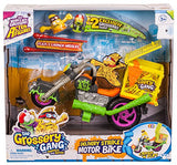 The Grossery Gang Putrid Power S3 Delivery Strike Motorbike