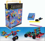 118 Piece Builderific Building Set Toy