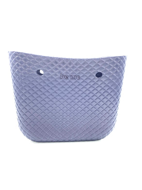 Classic Body - Waffle Style Be Me Bag - Navy