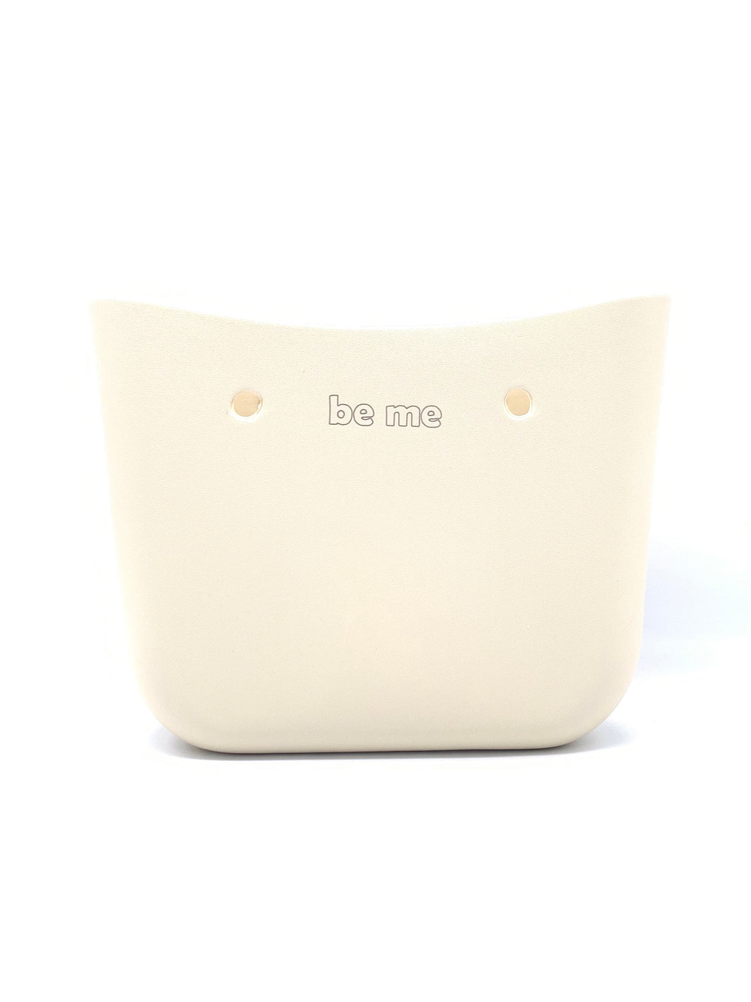 Mini Body Be Me Bag - Vanilla (On Sale)