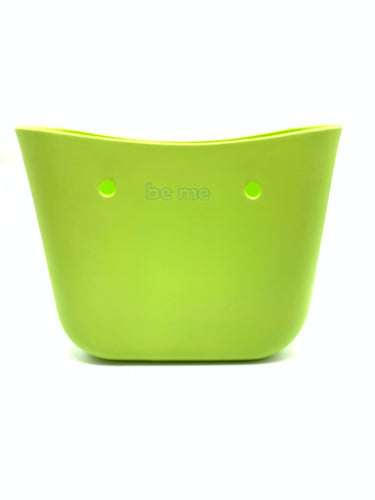 Mini Body Be Me Bag - Key Lime