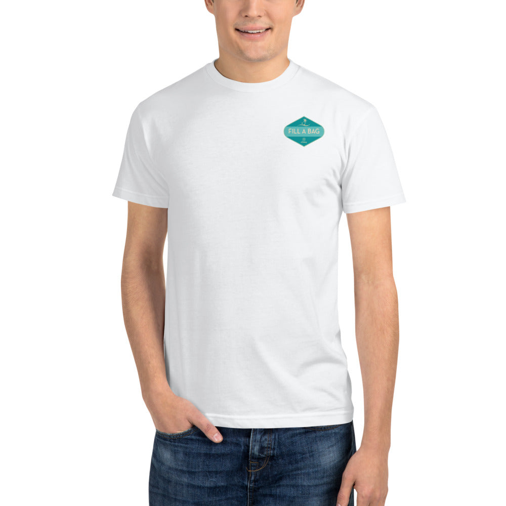 FAB Sustainable T-Shirt - Key Biscayne Living