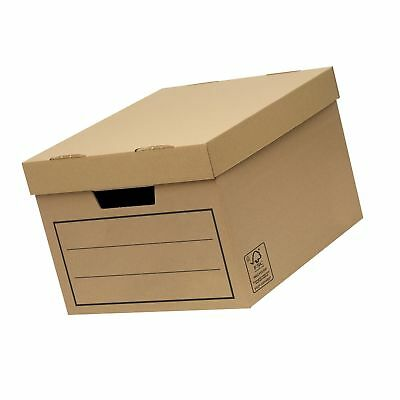 File Storage Box | Ecompack.ca