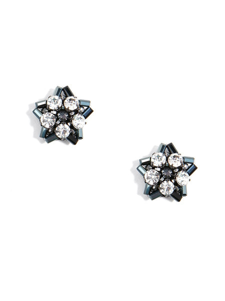 All-Star Stud Earring - Spangle