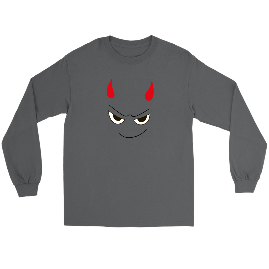 Mischief Face Shirt - Spangle