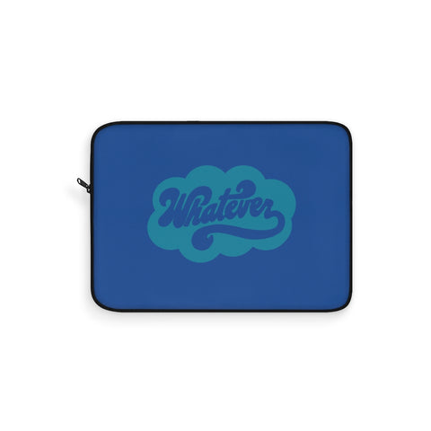 Whatever Laptop Sleeve - Spangle