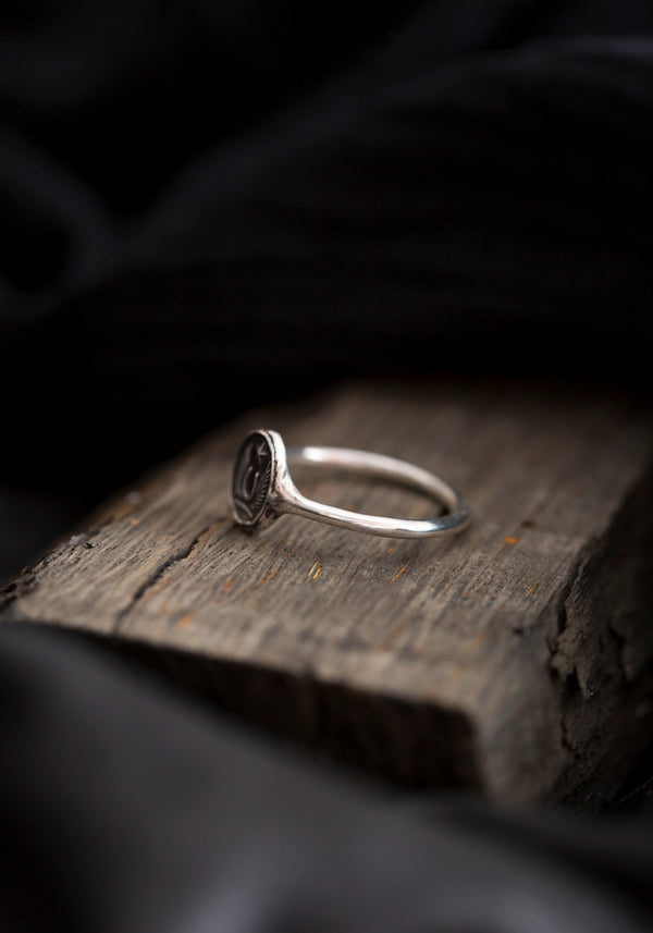 Luck & Protection Talisman Ring