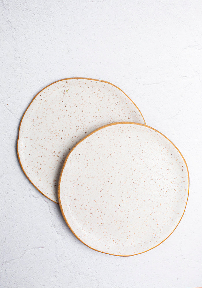 Catherine Rising Small Stoneware Plate