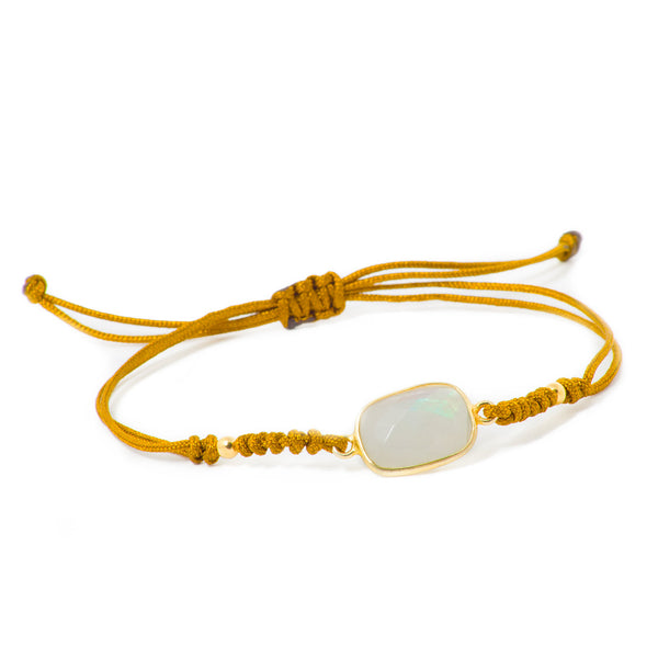 PULSERA CANDY MOONSTONE