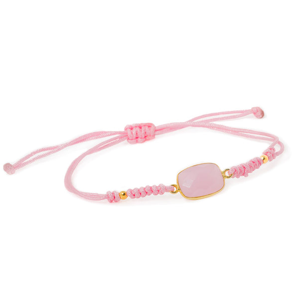 PULSERA CANDY ROSE