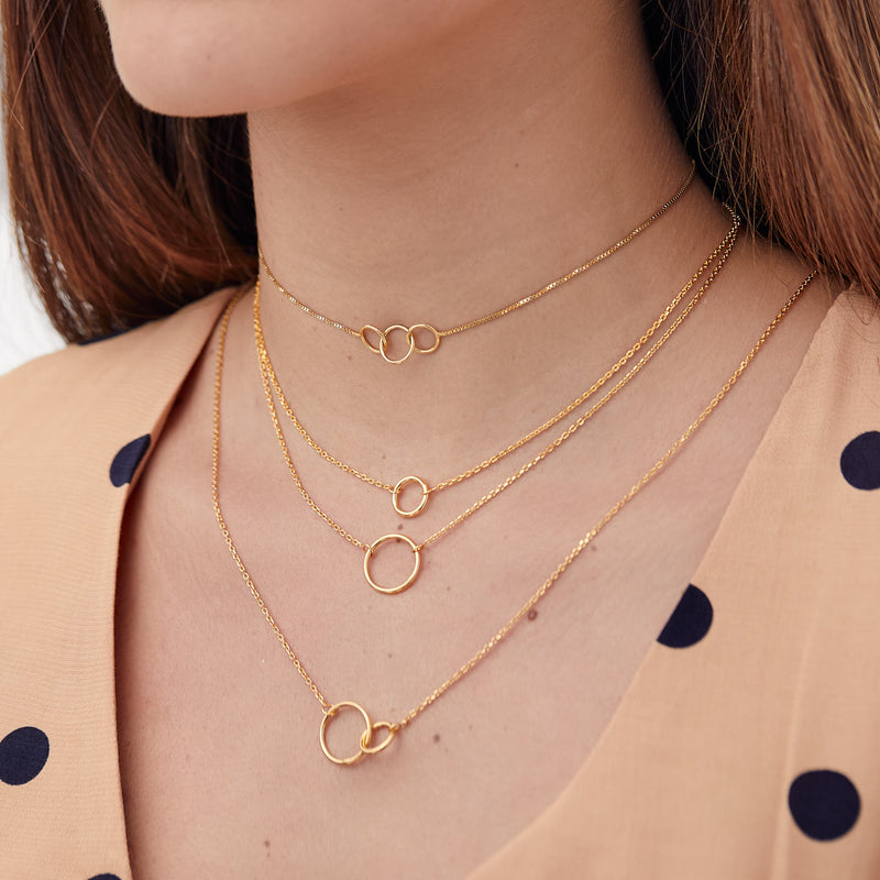 COLLAR NEYA GOLD