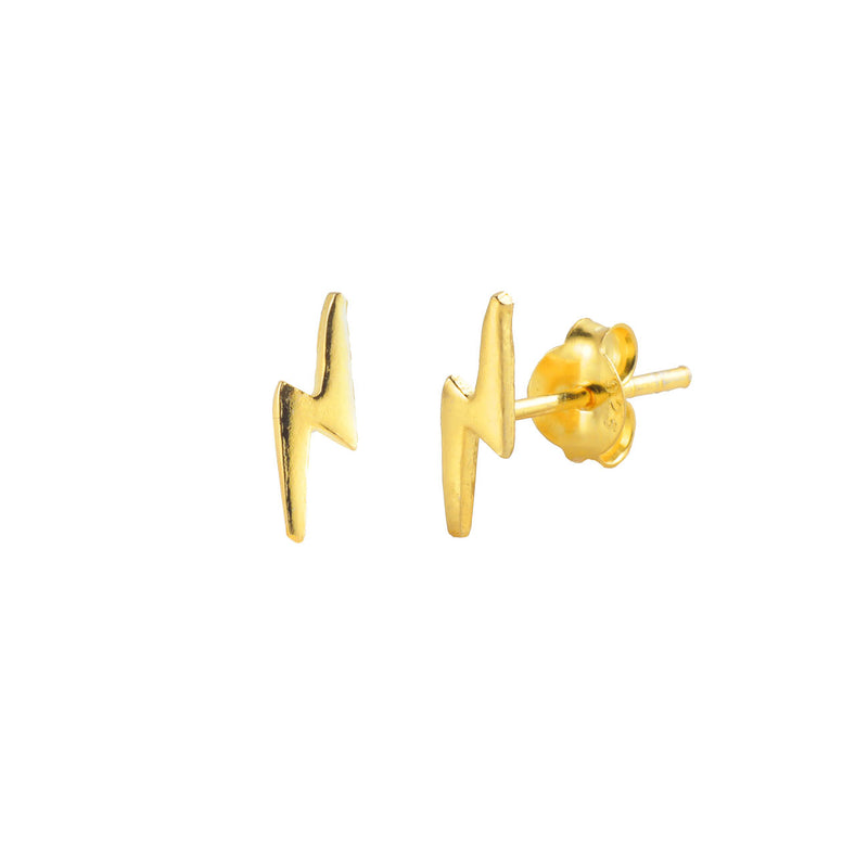 PENDIENTES RAY GOLD