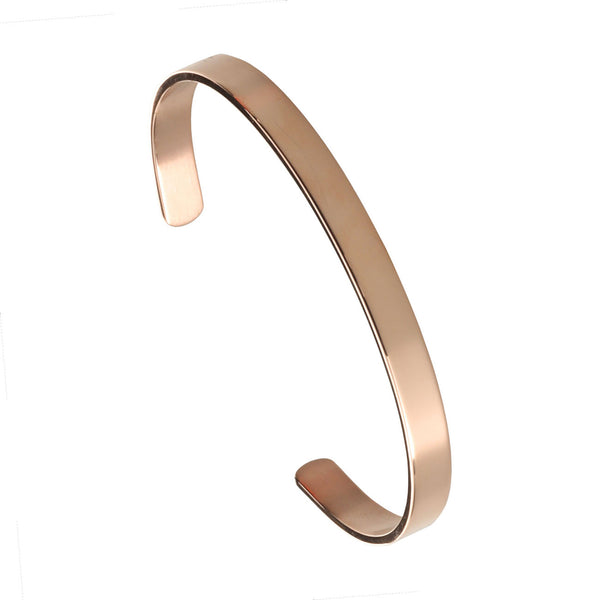 PULSERA SLAVE ROSE GOLD