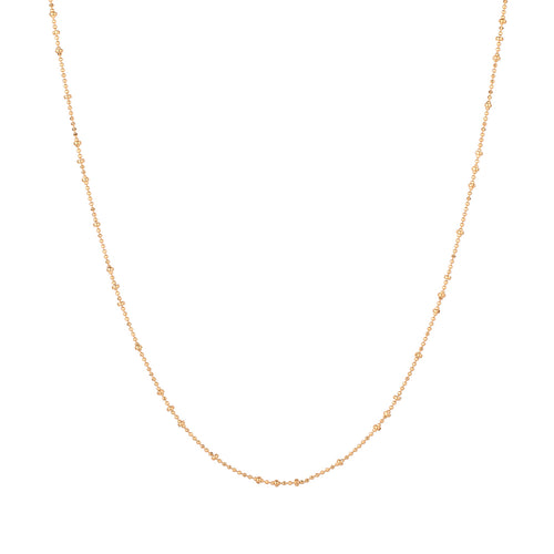 COLLAR TINA GOLD