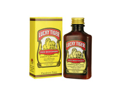 Lucky Tiger Face Moisturiser 3.5oz