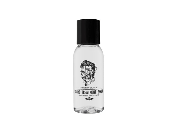 Modern Pirate Beard Treatment Serum 50ml