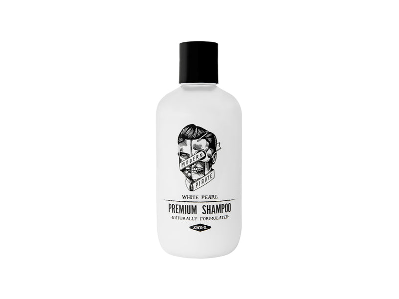 Modern Pirate Premium Shampoo 250ml