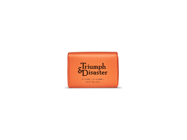Triumph & Disaster A&R Soap 130g Bar