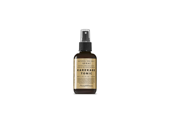 Triumph & Disaster Karecare Sea Salt Hair Tonic 150ml