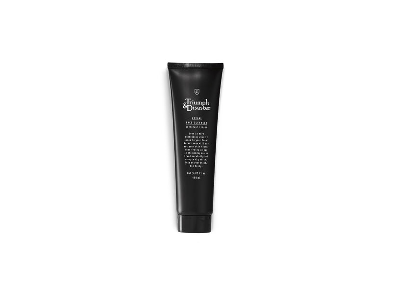 Triumph & Disaster Ritual Face Cleanser 150ml
