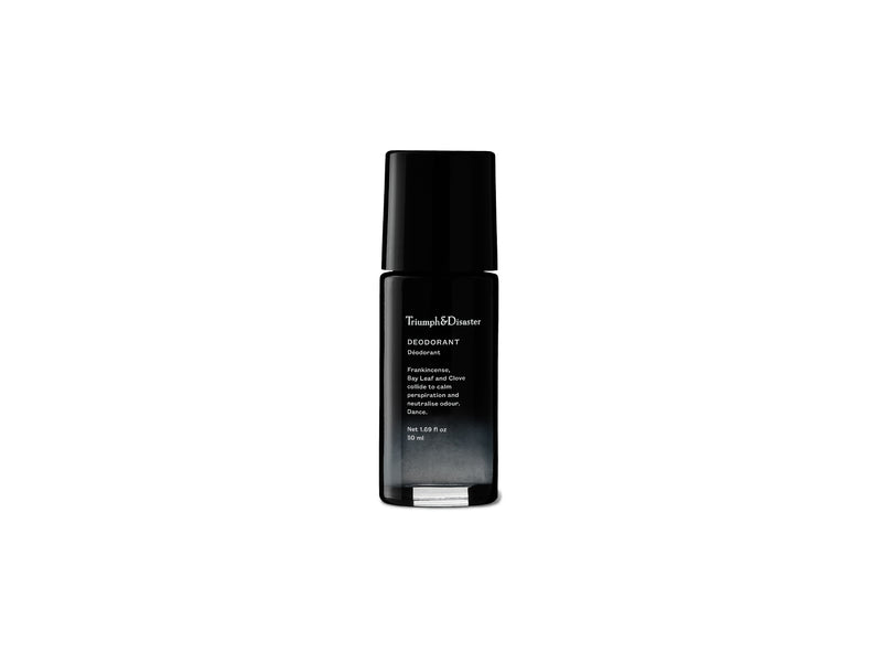 Triumph & Disaster Spice Deodorant 50ml