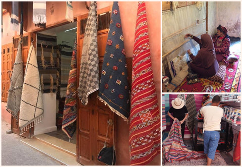 About House of Marrakech