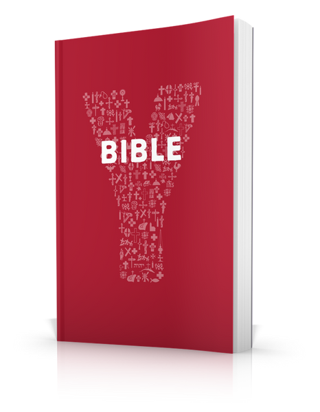 YOUCAT BIBLE - RED