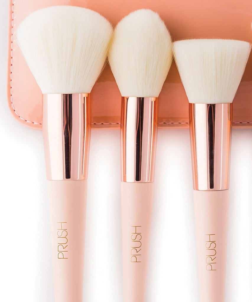 *NEW* Back to Basics Makeup Brush Set