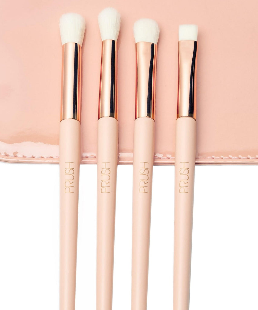*NEW* Finer Details Makeup Brush Set