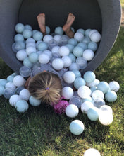Ball pit balls (200 pcs.)