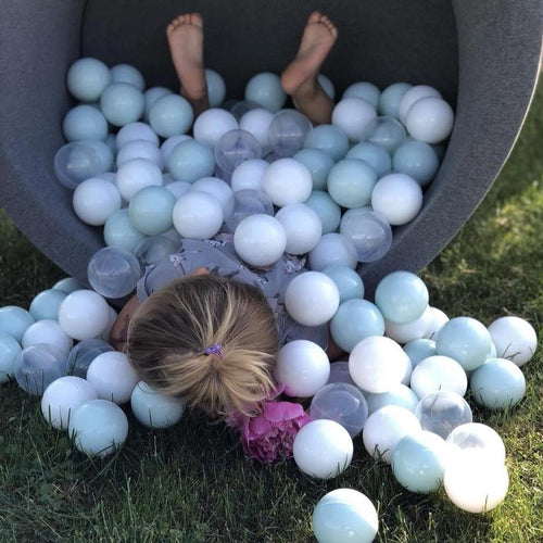 Ball pit balls (100 pcs.)