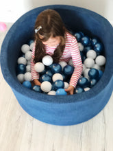 Ball pit cover 80x40cm - small ball pit
