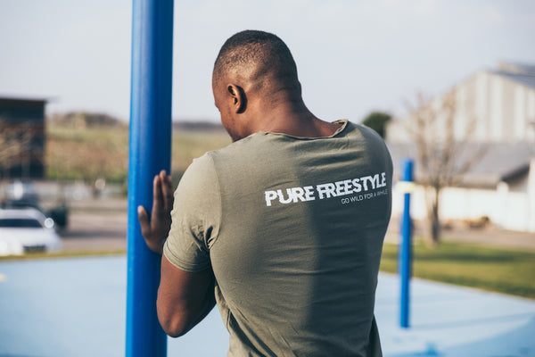 T-SHIRT - Pure Freestyle...