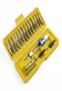 3-Sets Titanium Coated Drill Bit