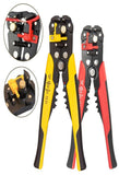 Crimper Cable Cutter Multifunctional Automatic Wire Stripper Tools