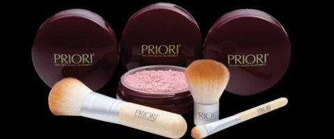 PRIORI Skin Care