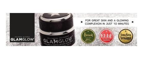 Glam Glow Hollywood