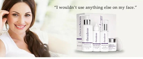Theraderm Skin Care