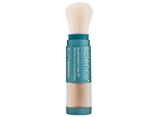 Colorescience Sunforgettable SPF 50 Brush