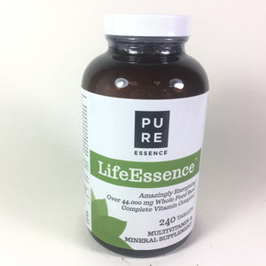 Pure Essence Lab LifeEssence 240 Tab