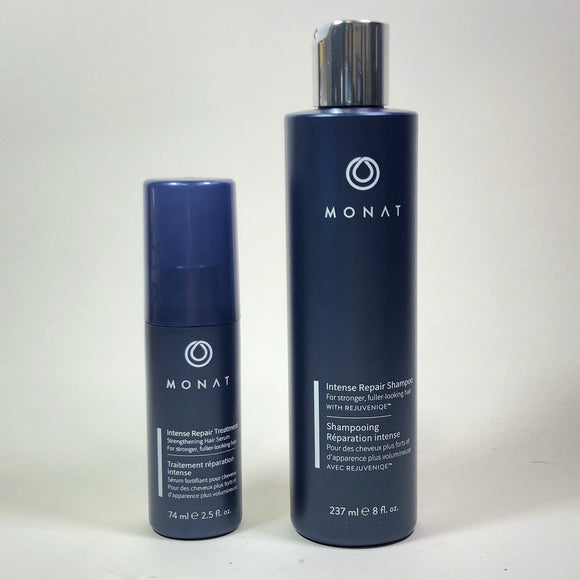 Monat Let It Grow System