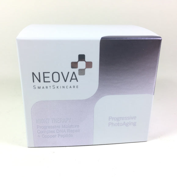 Neova Night Therapy Cream