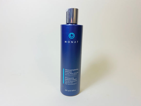 Monat Advanced Hydrating Shampoo  8oz
