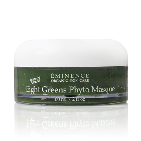Eminence Eight Greens Phyto Masque -(Hot)