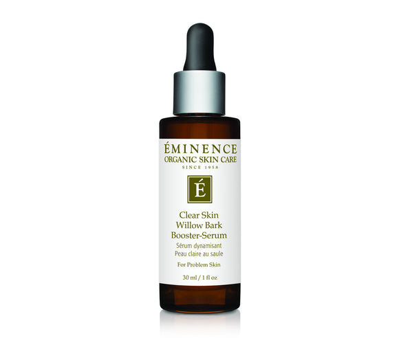 Eminence Clear Skin Willow Bark Booster Serum