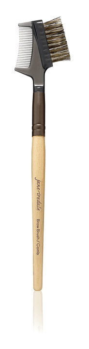 Jane Iredale Brow Brush Combo