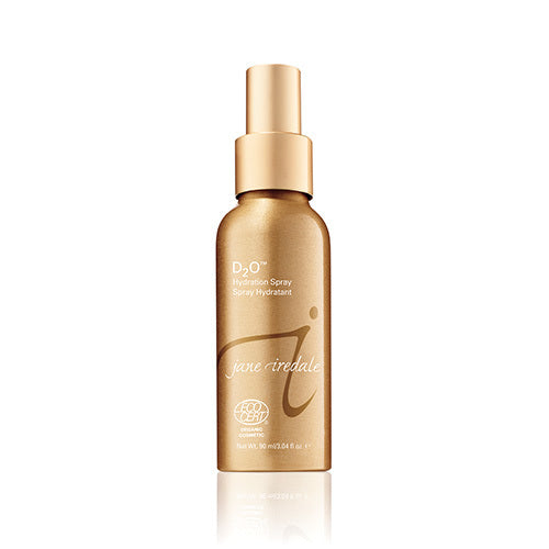 Jane Iredale D2O Hydration Mist (3.04 oz)