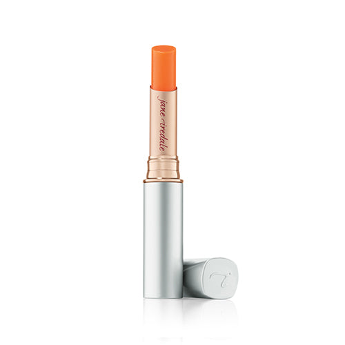 Jane Iredale Just Kissed Lip and Cheek Stain - Forever Peach